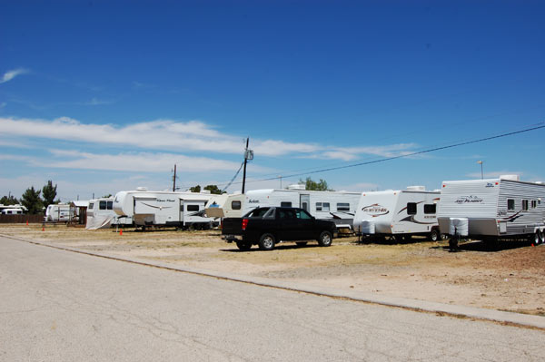 Photo Gallery - Texas RV Park of Big Springs